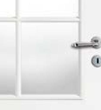 Verglasungskosten für Landoor Türen